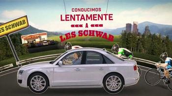 Les Schwab Venta de Primavera TV Spot, 'Gatito Atrapado' [Spanish] - Thumbnail 6