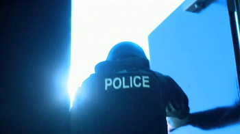Hornady Critical Duty TV Spot, 'Police Officer' - Thumbnail 10