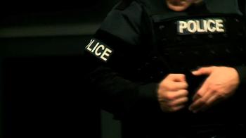 Hornady Critical Duty TV Spot, 'Police Officer' - Thumbnail 9