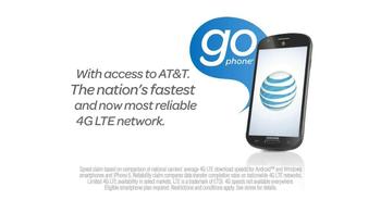 AT&T Go Phone TV Spot, 'Alvarez vs. Mayweather' - Thumbnail 5