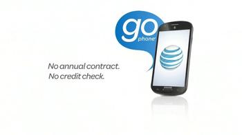 AT&T Go Phone TV Spot, 'Alvarez vs. Mayweather' - Thumbnail 8
