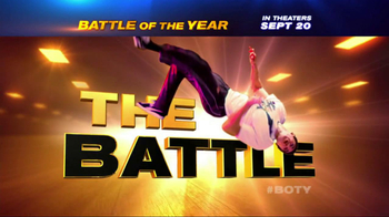 Battle of the Year - Alternate Trailer 4