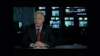 LIFE Foundation TV Spot Featuring Boomer Esiason - Thumbnail 3