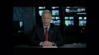 LIFE Foundation TV Spot Featuring Boomer Esiason - Thumbnail 9