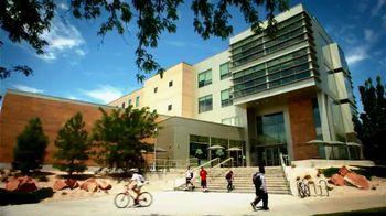 University of Utah TV Spot, 'Steps'