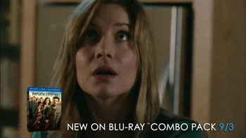 Revolution: The Complete First Season Blu-ray and DVD TV Spot - Thumbnail 1