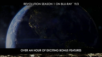 Revolution: The Complete First Season Blu-ray and DVD TV Spot - Thumbnail 2