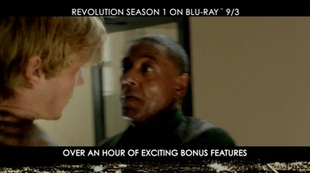 Revolution: The Complete First Season Blu-ray and DVD TV Spot - Thumbnail 3