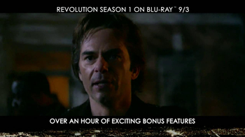 Revolution: The Complete First Season Blu-ray and DVD TV Spot - Thumbnail 7