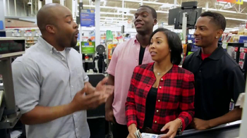 Walmart TV Spot, 'Game Time: Kevin, Nicole and Felix' - Thumbnail 8