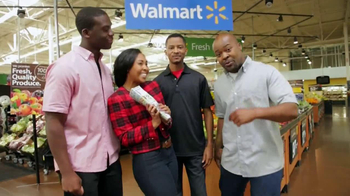Walmart TV Spot, 'Game Time: Kevin, Nicole and Felix' - 85 commercial airings