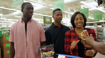 Walmart TV Spot, 'Game Time: Kevin, Nicole and Felix' - Thumbnail 5