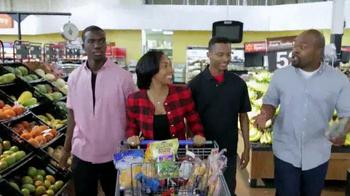 Walmart TV Spot, 'Game Time: Kevin, Nicole and Felix' - Thumbnail 7