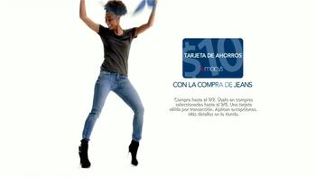 Macy's La Venta Más Grande de Denim TV Spot [Spanish] - Thumbnail 6