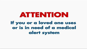 MobileHelp TV Spot, 'Attention' - Thumbnail 1