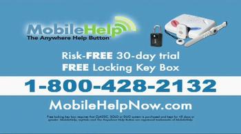 MobileHelp TV Spot, 'Attention' - Thumbnail 10