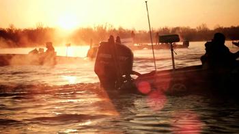Mercury Marine TV Spot, 'Fish Like A Pro' - Thumbnail 1