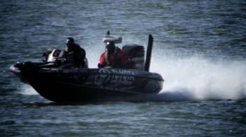Mercury Marine TV Spot, 'Fish Like A Pro' - Thumbnail 4