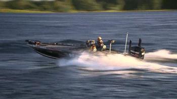 Mercury Marine TV Spot, 'Fish Like A Pro' - Thumbnail 6