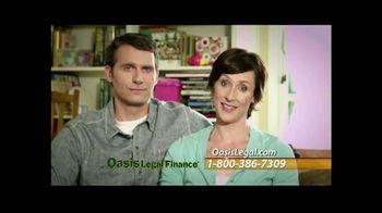 Oasis Legal Finance TV Spot, 'Family' - 9304 commercial airings