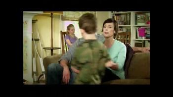 Oasis Legal Finance TV Spot, 'Family' - Thumbnail 1