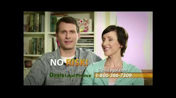 Oasis Legal Finance TV Spot, 'Family' - Thumbnail 5