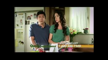 Oasis Legal Finance TV Spot, 'Family' - Thumbnail 7