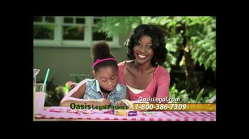 Oasis Legal Finance TV Spot, 'Family' - Thumbnail 9
