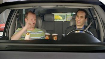 Sonic Drive-In TV Spot, 'National Back-to-Work Day' - 402 commercial airings