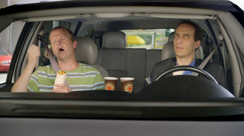 Sonic Drive-In TV Spot, 'National Back-to-Work Day' - Thumbnail 2