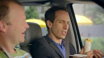 Sonic Drive-In TV Spot, 'National Back-to-Work Day' - Thumbnail 6