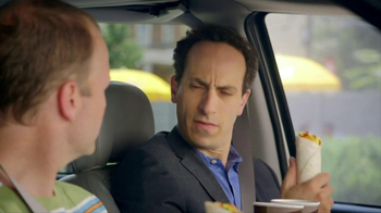 Sonic Drive-In TV Spot, 'National Back-to-Work Day' - Thumbnail 7