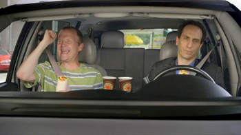 Sonic Drive-In TV Spot, 'National Back-to-Work Day' - Thumbnail 8