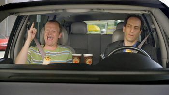 Sonic Drive-In TV Spot, 'National Back-to-Work Day' - Thumbnail 9