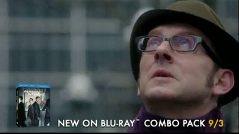 Person of Interest: The Complete Second Season Blu-ray and DVD TV Spot - Thumbnail 3