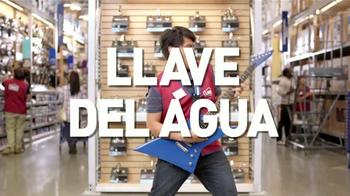 Lowe's TV Spot, 'Llave del Agua' [Spanish] - Thumbnail 2