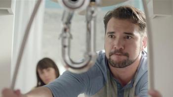 Lowe's TV Spot, 'Llave del Agua' [Spanish] - Thumbnail 5