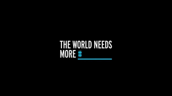 United Nations TV Spot, 'World Humanitarian Day, The World Needs More...'