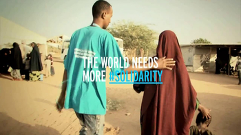 United Nations TV Spot, 'World Humanitarian Day, The World Needs More...' - Thumbnail 3