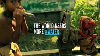 United Nations TV Spot, 'World Humanitarian Day, The World Needs More...' - Thumbnail 4
