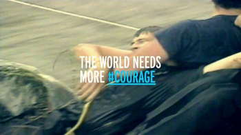 United Nations TV Spot, 'World Humanitarian Day, The World Needs More...' - Thumbnail 5