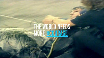 United Nations TV Spot, 'World Humanitarian Day, The World Needs More...' - Thumbnail 6