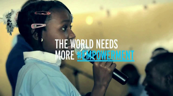 United Nations TV Spot, 'World Humanitarian Day, The World Needs More...' - Thumbnail 7