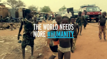 United Nations TV Spot, 'World Humanitarian Day, The World Needs More...' - Thumbnail 8