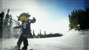 Pac-12 Conference TV Spot, 'Conference of Champions' - Thumbnail 9