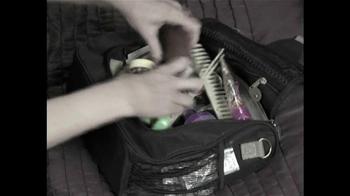 Beauty Roll Bag TV Spot - Thumbnail 1