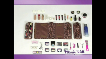 Beauty Roll Bag TV Spot - Thumbnail 3
