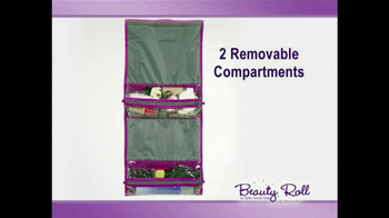 Beauty Roll Bag TV Spot - Thumbnail 5