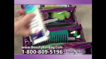Beauty Roll Bag TV Spot - Thumbnail 7