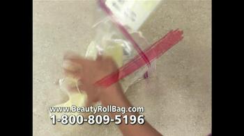 Beauty Roll Bag TV Spot - Thumbnail 8